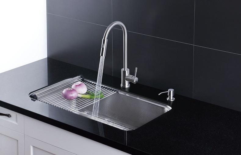 راهنمای خرید سینک ظرفشویی آشپزخانه