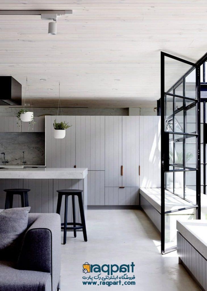 7 ایده برای تغییر دکوراسیون آشپزخانه